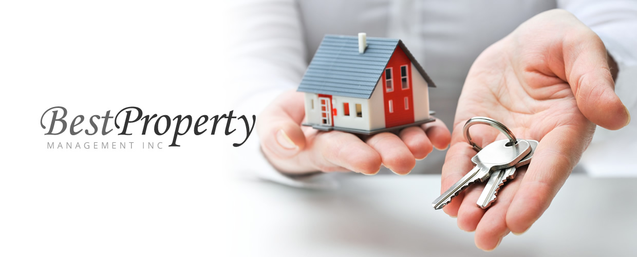 Bay Area Property Management